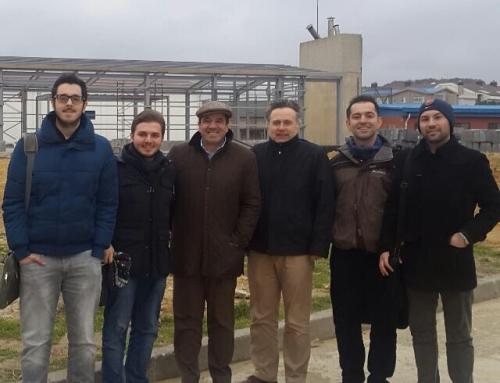Buret Lab is under Construction
